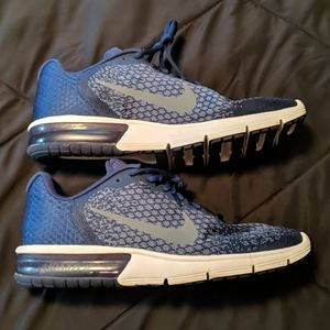 Men's Nike Air Max Sequent 2